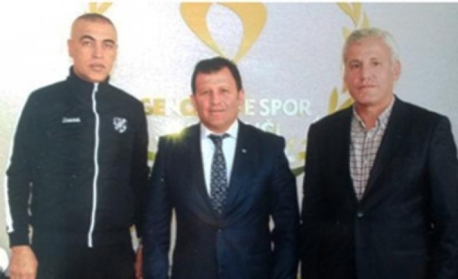 KSÜ Basketbol Takımı, Nusret Cengiz'e Emanet