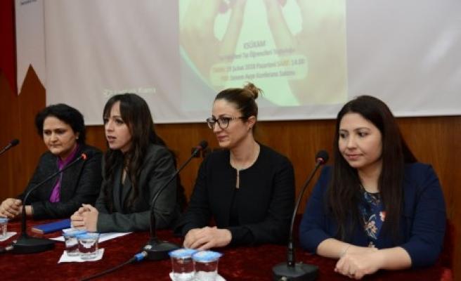 """KSÜ'de """"Sigarasız Hayat Kaliteli Yaşam"""" Konulu Panel Düzenlendi"""