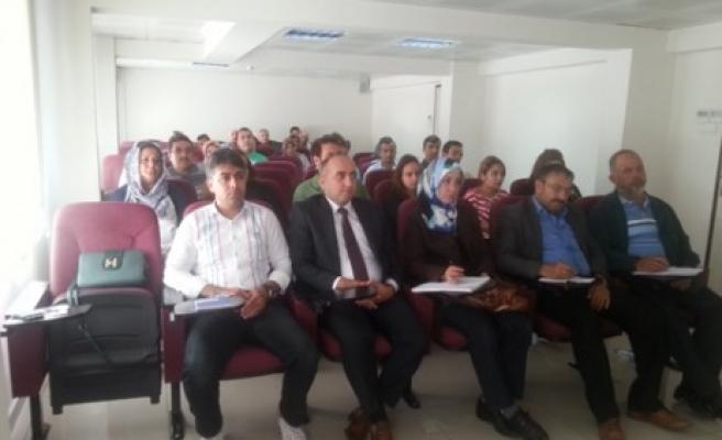 KSÜ'den Uygulamalı Girişimcilik Eğitimleri