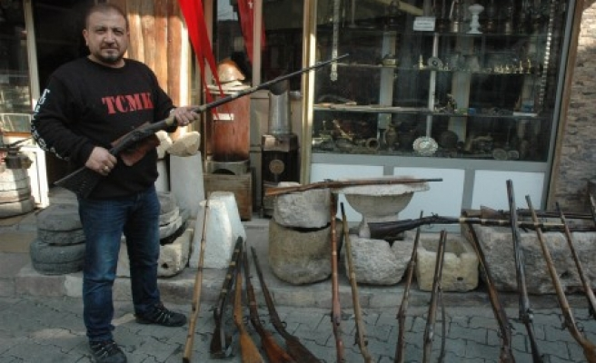 Kurtuluş Savaşı'ndan Afrin'e