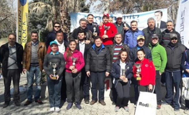 Kurtuluş Trap Atıcılık Kupası Tamamlandı