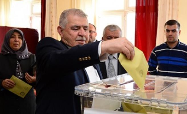 Mahçiçek; Demokrasi Bayramımız Kutlu Olsun
