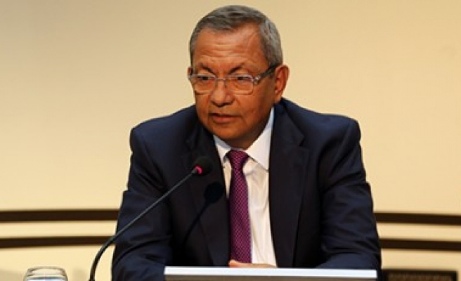 Meclis Başkanı Öksüz'ün Kurban Bayram Mesajı