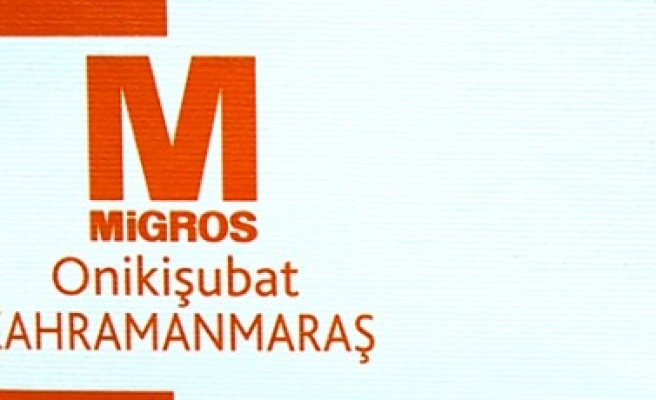 Migros Kahramanmaraş'ın Kurtuluşunu Yeni Mağaza İle Kutluyor