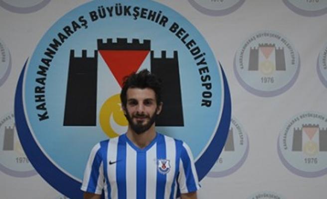 Murat Tan Büyükşehir'de