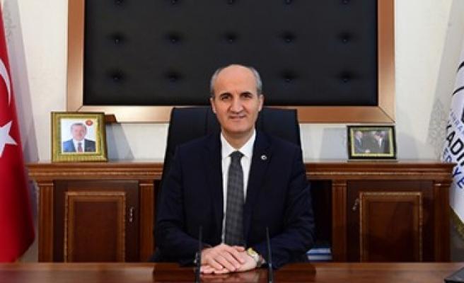 Okay'dan İstiklal Marşı'nın Kabulü Ve Mehmet Akif Ersoy'u Anma Mesajı