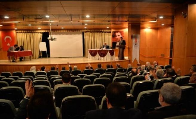 Onikişubat Belediyesi Nisan Ayı Olağan Meclis Toplantısı Gerçekleştirildi