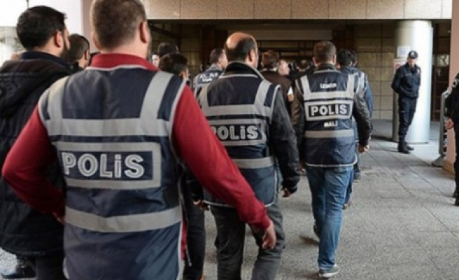 Operasyonda Gözaltına Alınanlar - 2