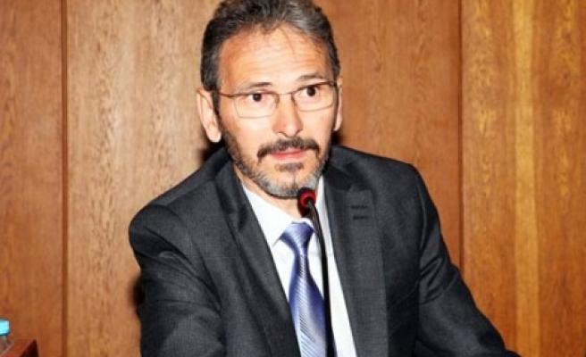 """""""Orta Anadolu'da Yeni Bir Hitit Yerleşimi: Nevşehir-Ovaören"""""""