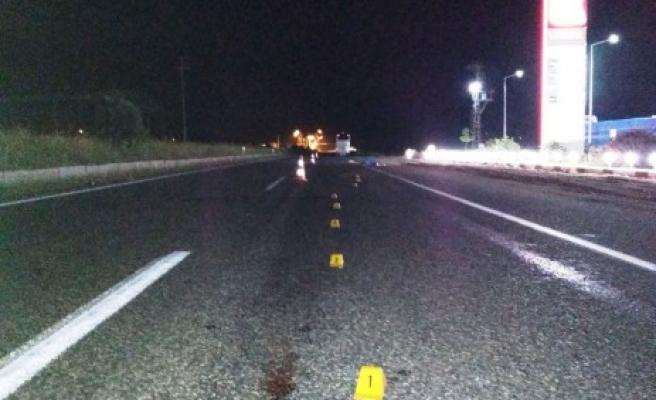 Otobüsün Altında Metrelerce Sürüklenen Kadın Hayatını Kaybetti