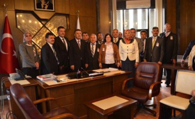 Pakdil; Türkiye'nin Enerji Üretim Merkezi Haline Geldik