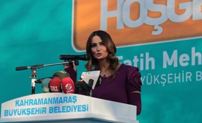 Paşayeva Türk Dünyasına Çağrı Yaptı