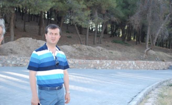 Pazarcık'ta Projeler Hayata Geçiyor