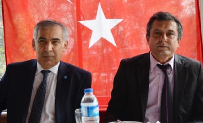 Pekmez: Türkiye'nin İYİ Partiye İhtiyacı Var