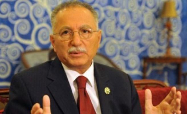 Prof. Dr. Eklemeddin İhsanoğlu'ndan Teşekkür  Mesajı