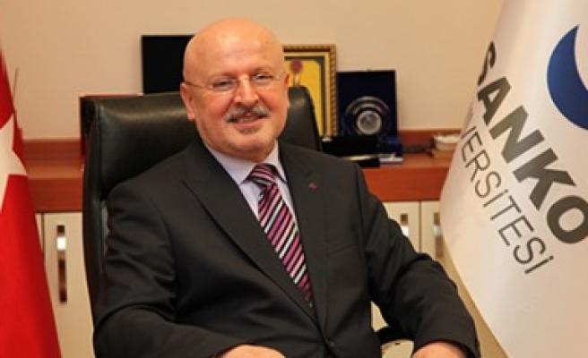Prof. Dr. Sınav'dan Bayram Mesajı