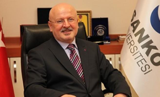 Prof. Dr. Sınav'dan Kurban Bayramı Mesajı