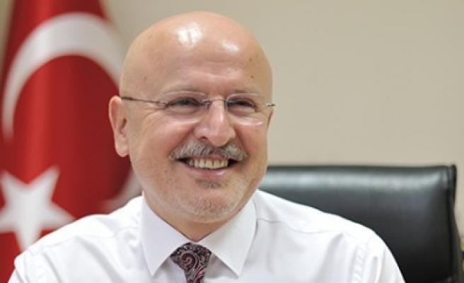 Prof. Dr. Sınav'dan Öğrencilere Sınav Uyarısı