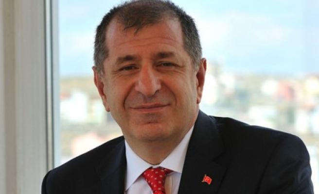 Prof. Dr. Ümit Özdağ, Yarın Kahramanmaraş'ta