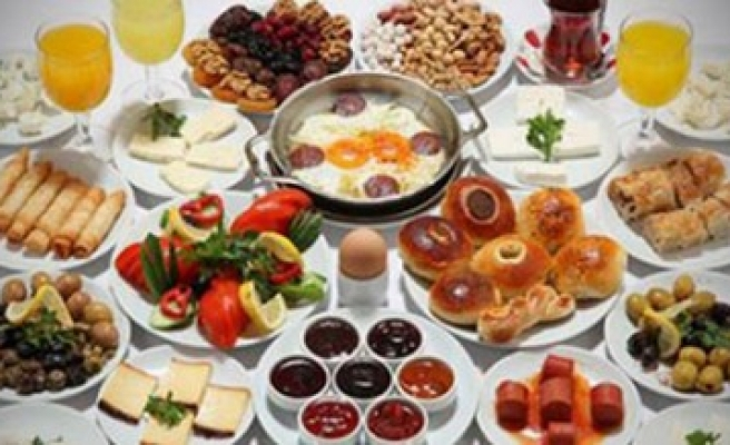 Ramazan'da Nasıl Sağlıklı Beslenilir?