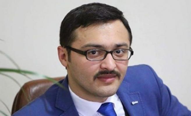 Şahbazlı; Azerbaycan Her Zaman Türkiye'nin Yanındadır