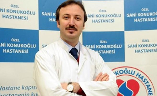 Sani Konukoğlu Hastanesi Hekim Kadrosunu Genişletiyor