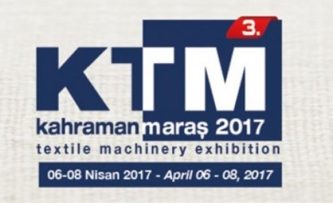 Sarteks, KTM 2017 İle İpliğin Şehrinde