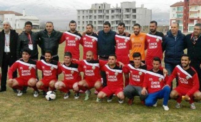 Şehitler Anısına Futbol Maçı