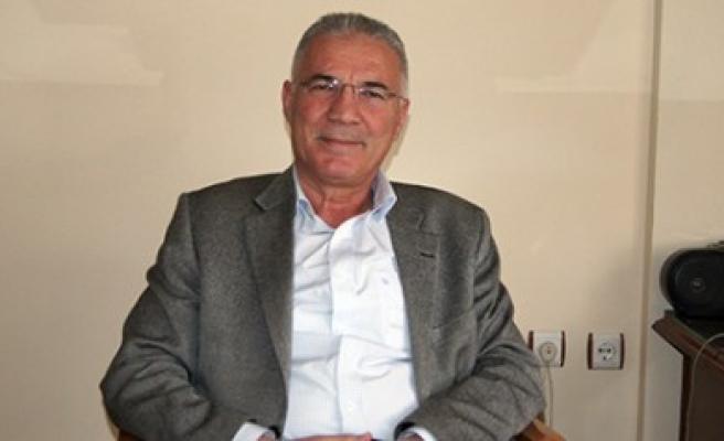 TEKSİF Başkanı Ahmet Pala; Biz