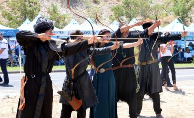 Tolgadırlılar Türkmen Toyu Etkinliği