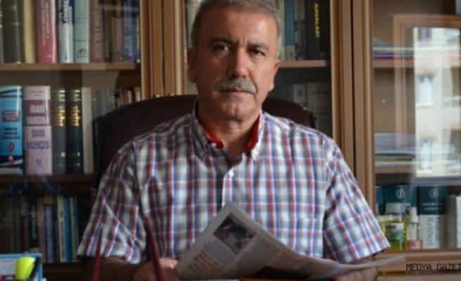 Türk: Ey Hemşehrilerim Mecliste Sesiniz Olacağız