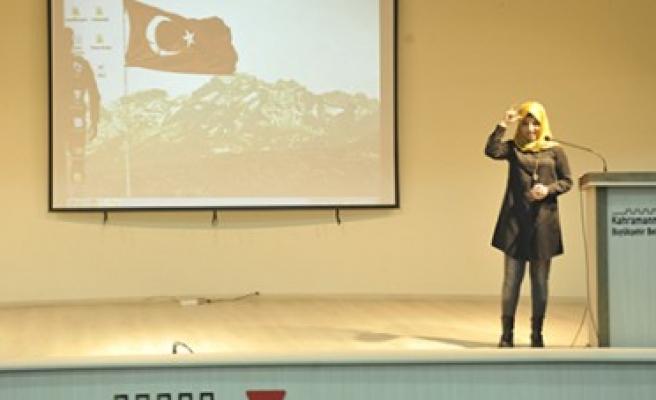 Türk İşaret Dili Kursu Başladı