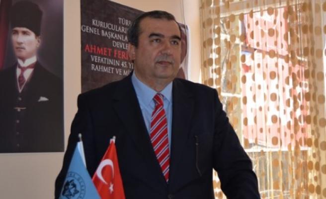Türk Ocakları Kuruluşunun 105. Yıldönümü Kutladı