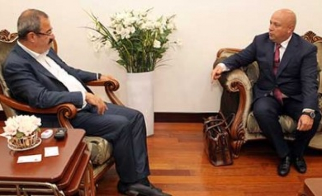 Turkcell Genel Müdürü Terzioğlu'ndan Sanko'ya Ziyaret