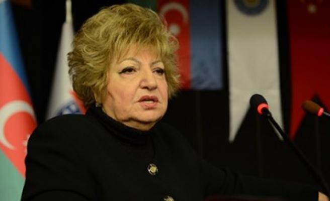 Türklerin Hanım Ablası Halilova, Hocalı Soykırımı'nı Anlattı