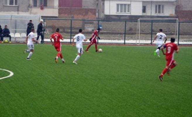 Türkoğlu Belediye Spor 4 - 0 Elbistan Belediye Spor