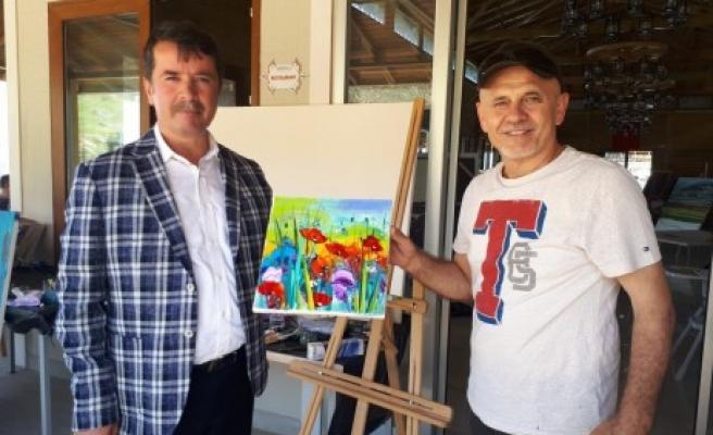 Türkoğlu Belediyesinin Parolası Türkiye'de İlkleri Yaşatmak
