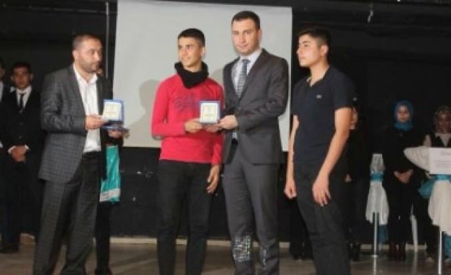 Ülkü Ocakları, Okullar Arası Bilgi Yarışması Düzenledi