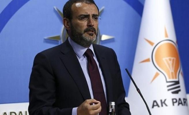 Ünal: Kılıçdaroğlu'nun CHP'si Yerli ve Milli Değildir