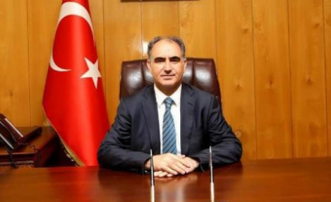 Vali Özkan'ın 10 Aralık Dünya İnsan Hakları Günü Mesajı