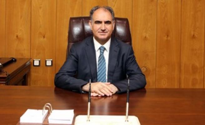 Vali Özkan'ın 14 Mart Tıp Bayramı Mesajı