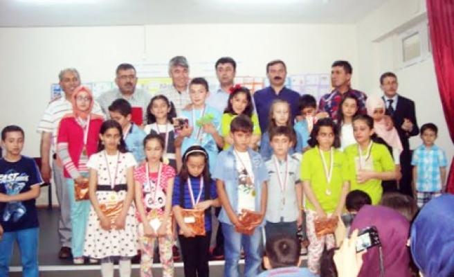 Yaşar Gölcü İlkokulu Münazara Yarışmalarında Nefes Kesen Final