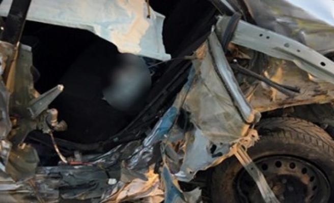 Zincirleme Trafik Kazası: 1 Ölü, 6 Yaralı
