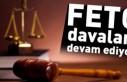 Kahramanmaraş'taki FETÖ Davasında Karar