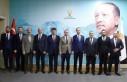 AK Parti İlçe Başkanları Belli Oldu!