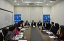 Manevi Evlat-2 Projesinin Açılış Toplantısı...
