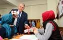 Başkan Mahçiçek Eğitime 51 Milyon Yatırım Yaptı