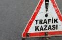 Elbistan'da Feci Trafik Kazası Çok Sayıda Yaralı...