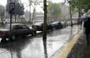 Kahramanmaraş'ta Yağmur ve Dolu Etkili Oldu