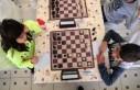 24 Kasım Öğretmen Günü Satranç Turnuvası Başladı